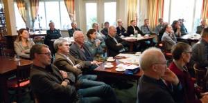 Fluvius - bijeenkomst Molenhoeve 1